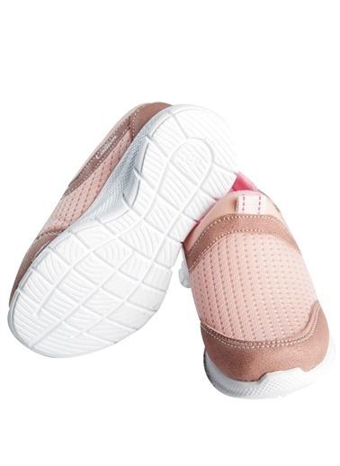 Callion  Kız Çocuk Spor Ayakkabı 22-25 Numara Somon  Kız Çocuk Spor Ayakkabı 22-25 Numara Somon Somon